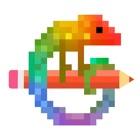 Pixel Art - Color con números icon
