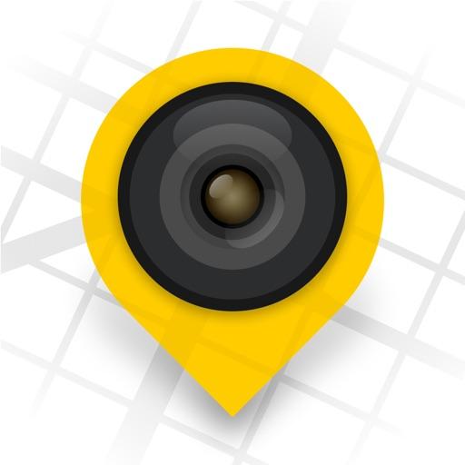 Timestamp Camera for Photos