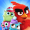 App Icon for Angry Birds Match 3 App in Taiwan App Store