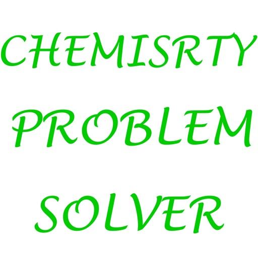 chemistry problem solver app