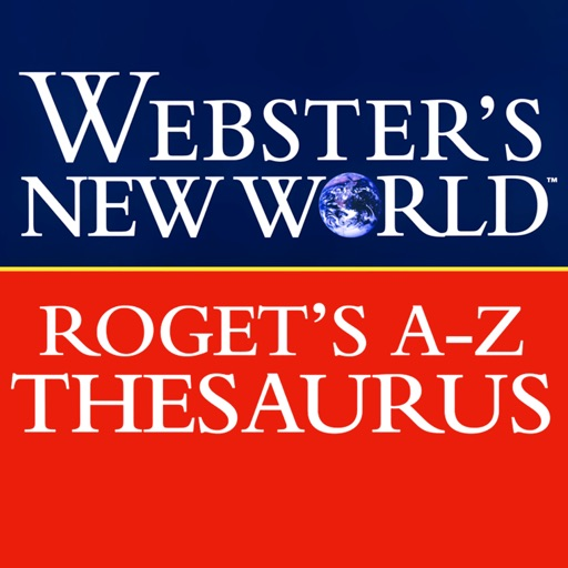 Webster Roget's A-Z Thesaurus