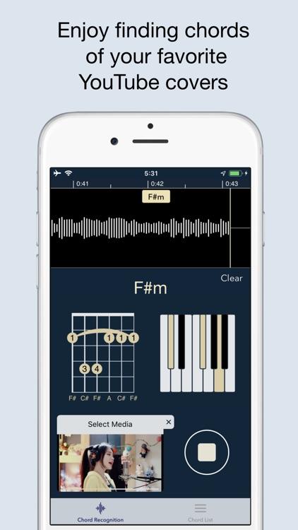 Chord ai screenshot-4