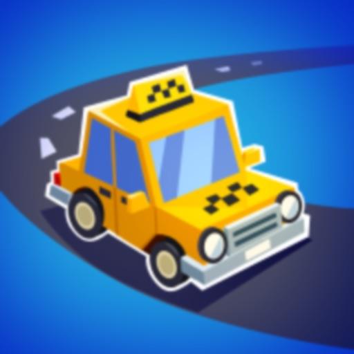 Taxi Run
