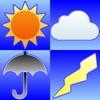 周辺便利天気 - 気象庁天気予報 -