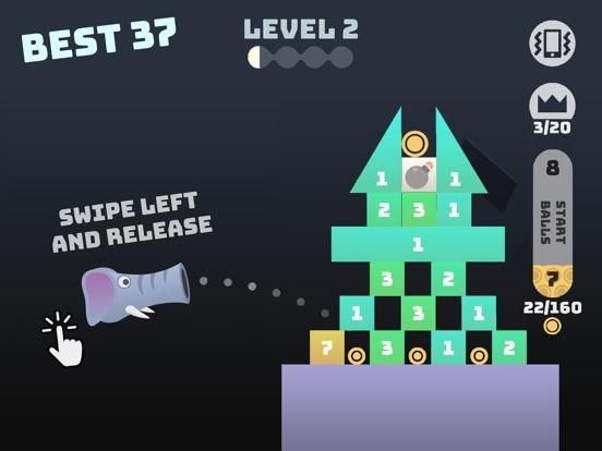 Block Balls Скриншоты8
