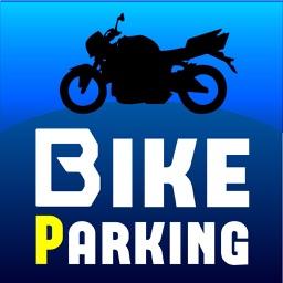 バイク駐車場検索