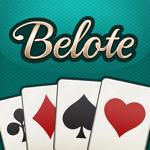 Belote.com - Belote & Coinche на пк