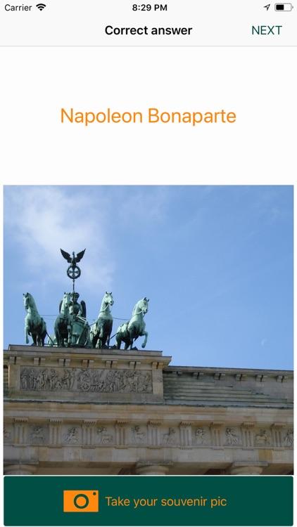 Berlin Essentials City Tour screenshot-4