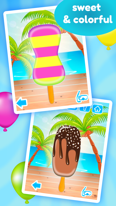 Ice Candy Deluxe screenshot three