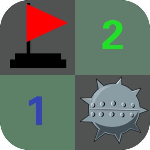 Super Mine Clearance iOS App