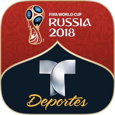 Telemundo Deportes - En Vivo app review