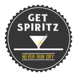Get Spiritz: Alcohol Delivery