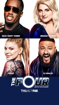 The Four on FOX iphone images