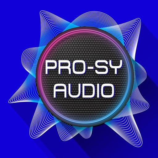 PRO-SY Audio