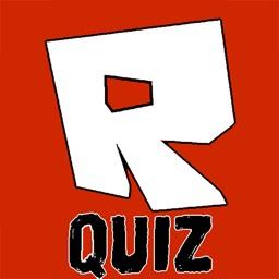 Quiz for roblox - robox