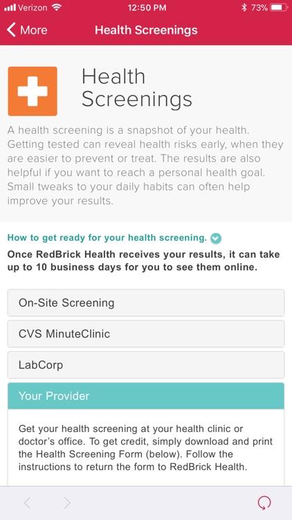 RedBrick Health screenshot-5