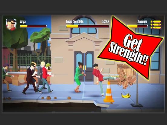 City Fighter vs Street Gang screenshot 20