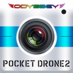 ODY Pocket Drone