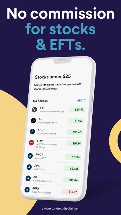 SoFi Invest screenshot-4
