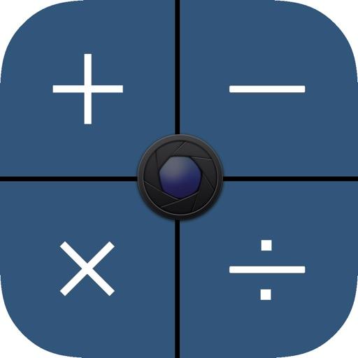 Easy Calc - Camera Eye