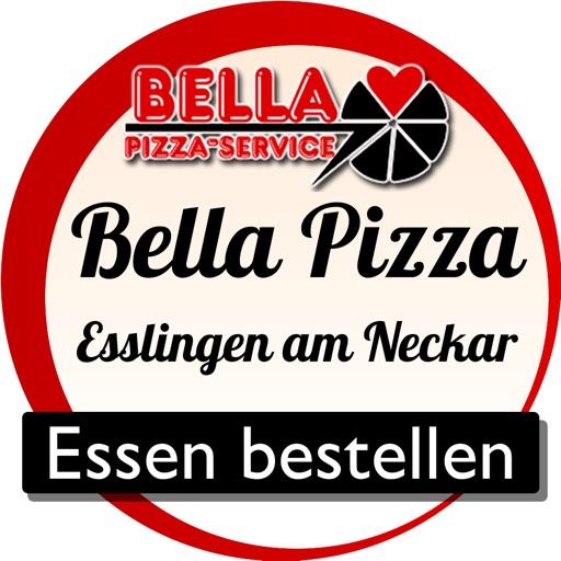 Bella Pizza Service Esslingen