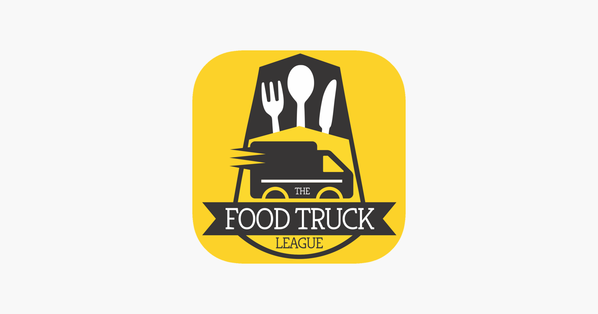 food truck league finder on the app store