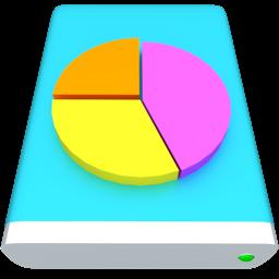 Ícone do app More Disk Space