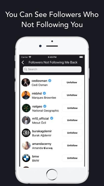 Postegram Report For Instagram
