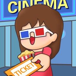 我爱看电影-经营你的顶级影院