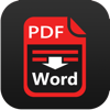 PDF to Word Converter-to DOC - Aiseesoft