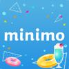 minimo(ミニモ)24時間予約可!美容サロン予約アプリ