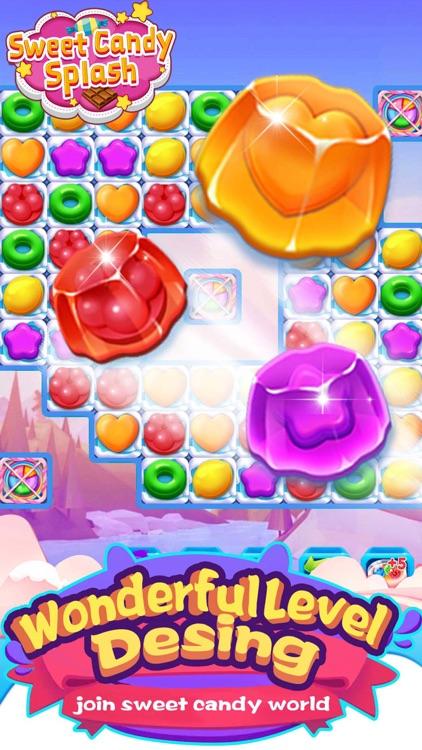 Candy Blast Mania Sugar Games