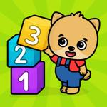 Jeux pour bebe & enfant 2+ ans pour pc