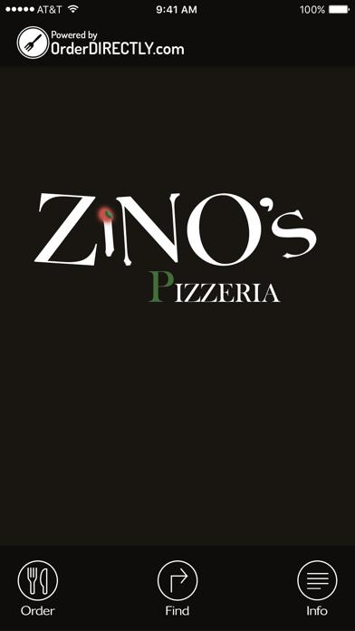 点击获取Zino