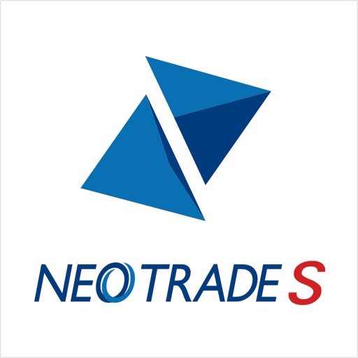 NEOTRADE S-株式・先物・NISA取引対応アプリ