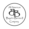 NAS INC. - All American Bagel & Barista 2  artwork