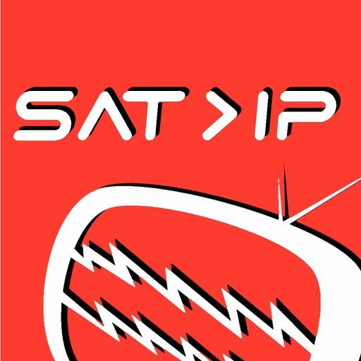 Sat>IP Viewer iOS App