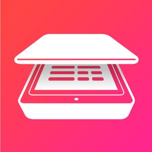 Scanner PDF – Scan Documents ios app