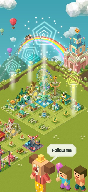 2048 Tycoon: Theme Park Mania on the App Store