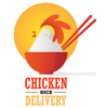 Chicken Rice Delivery