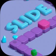 Activities of Slide Ico