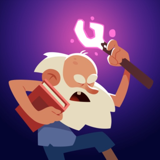Almost a Hero-Idle RPG Clicker