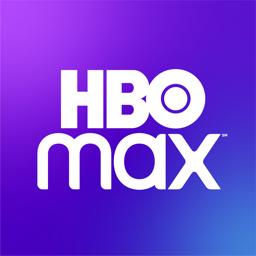 Ícone do app HBO Max: Assista à TV e filmes