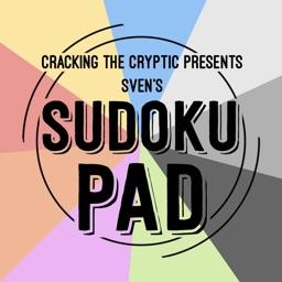 Sven's SudokuPad