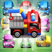 Car Puzzle - Puzzles Games