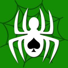 Spider Solitaire +!