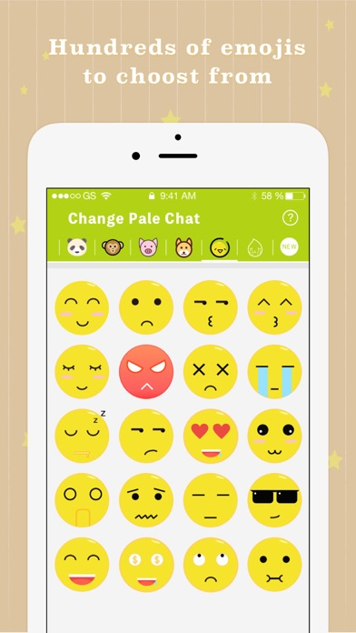 Download Change Pale Chat for Pc