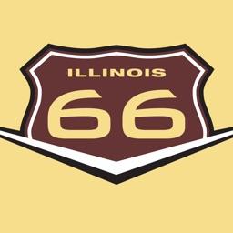 Explore Illinois Route 66