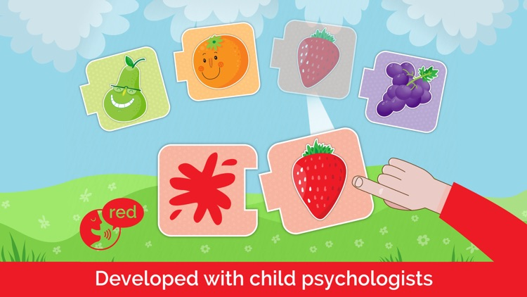Educational games for toddler screenshot-4