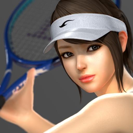 冠军网球app icon图